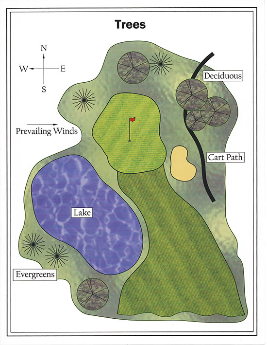 Golf course home designs house plans home designs for Golf course home designs