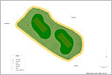 fullero golfklubb 18 hole improvement plan