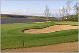 miskanaw golf club 18 hole renovation