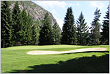 rossland trail country club, british columbia